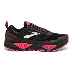 Brooks GTX Cascadia 13 - Womens Trail Running Shoes