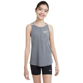 Nike Dri-Fit Kids Girls Training Tank Top