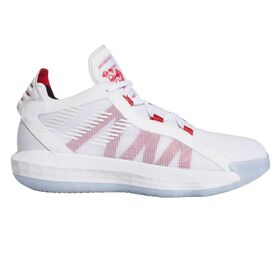 Adidas Dame 6 GCA - Mens Basketball Shoes
