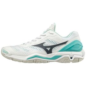 Mizuno Wave Stealth 5 - Womens Netball Shoes