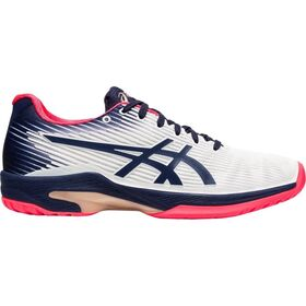 Asics Gel Solution Speed FF (Hardcourt) - Womens Tennis Shoes