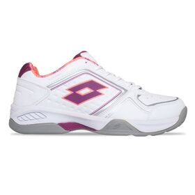 Lotto T-Tour VIII 600 - Womens Tennis Shoes