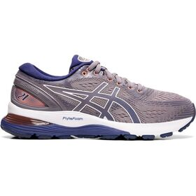 Asics Gel Nimbus 21 - Womens Running Shoes