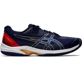 Asics Court Speed FF Clay - Mens Tennis Shoes