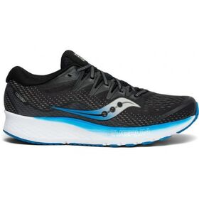 Saucony Ride ISO 2 - Mens Running Shoes