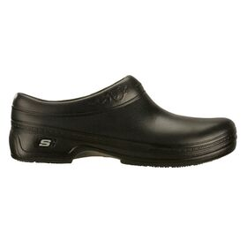Skechers Oswald Clara - Womens Slip Resistant Work Shoes