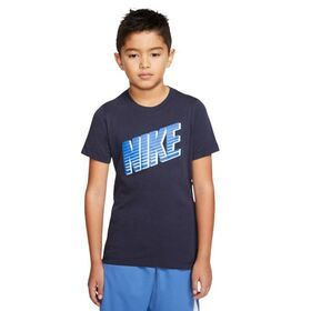 Nike Sportswear Block Kids Boys T-Shirt