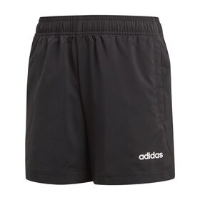 Adidas Essentials Plain Chelsea Kids Boys Training Shorts