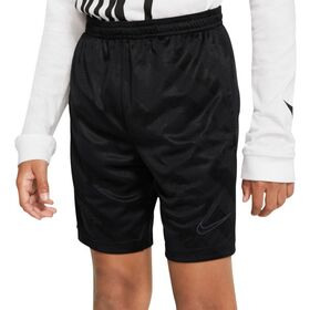 Nike Breathe Academy Kids Boys Soccer Shorts