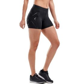 2XU 5 Inch Womens Compression Shorts