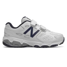 New Balance 680 SL Velcro - Kids Cross Training Shoes