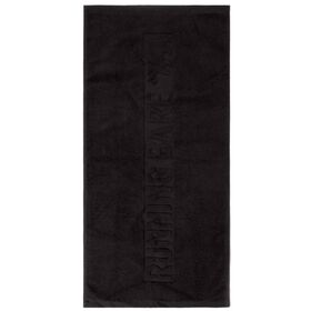 Running Bare Break A Sweat Gym Towel
