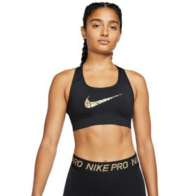 Nike Victory Compression Graphic Womens Sports Bra