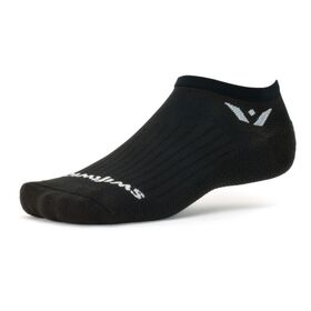 Swiftwick Aspire Zero No-Show Running Socks