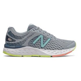 New Balance 680v6 - Womens Running Shoes