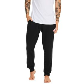 Champion C Logo Mens Casual Cuff Pants