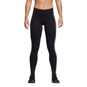 Adidas Believe This 3-Stripes Womens Training Tights