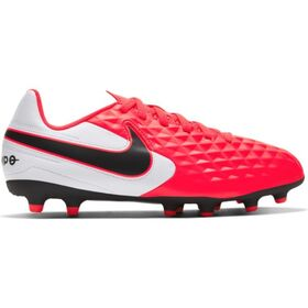 Nike Jr Tiempo Legend 8 Club FG/MG - Kids Football Boots