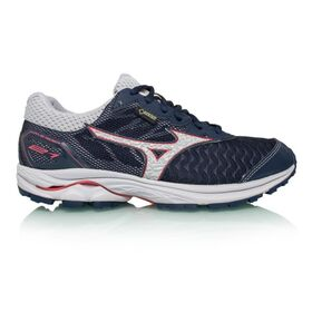 Mizuno Wave Rider 21 GTX - Womens Trail Running Shoes