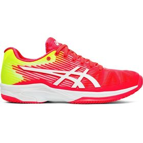 Asics Gel Solution Speed FF (Herringbone) - Womens Tennis Shoes