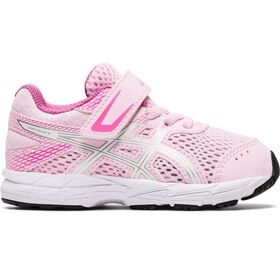 Asics Contend 6 TS - Toddler Girls Running Shoes