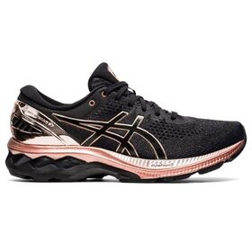 Asics Gel Kayano 27 Platinum - Womens Running Shoes