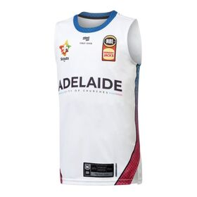 First Ever Adelaide 36ers City Theme 2019/20 Kids Basketball Jersey