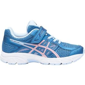 Asics Contend 4 PS - Kids Girls Running Shoes