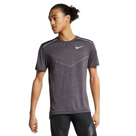 Nike Techknit Ultra Mens Running T-Shirt