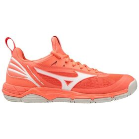 Mizuno Wave Luminous - Womens Netball Shoes