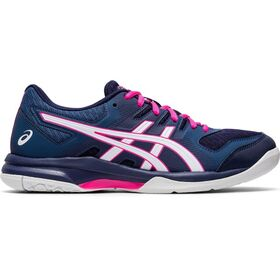 Asics Gel-Rocket 9 - Womens Indoor Court Shoes