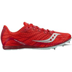 Saucony Vendetta - Womens Long Distance Track Spikes