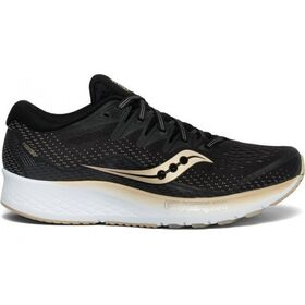 Saucony Ride ISO 2 - Womens Running Shoes