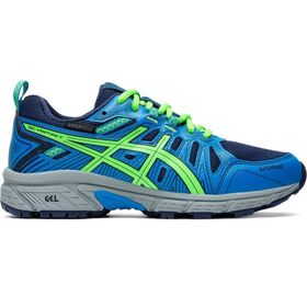 Asics Gel Venture 7 GS WP - Kids Trail Running Shoes