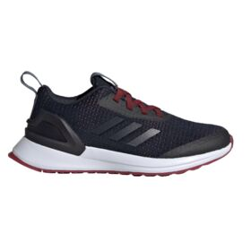 Adidas RapidaRun Knit EL - Kids Boys Running Shoes
