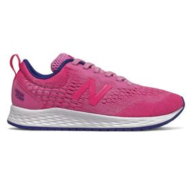 New Balance Fresh Foam Arishi v3 - Kids Girls Running Shoes