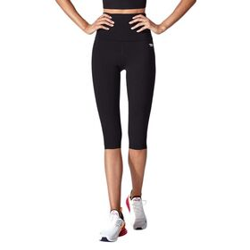Running Bare Studio Womens 3/4 Training Tights