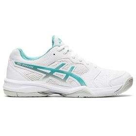 Asics Gel Dedicate 6 Hardcourt - Womens Tennis Shoes
