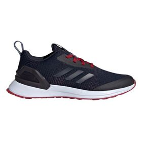 Adidas RapidaRun X Knit - Kids Running Shoes