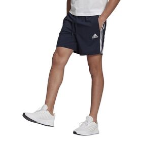 Adidas Essentials Chelsea 3-Stripes Mens Training Shorts