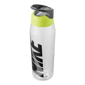 Nike TR Hypercharge Straw BPA Free Sport Water Bottle - 946ml