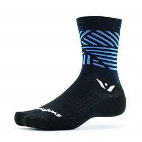 Swiftwick Vision 5 Inch Running/Cycling Socks