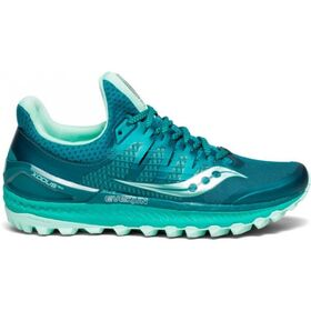 Saucony Xodus ISO 3 - Womens Trail Running Shoes
