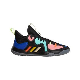 Adidas Harden Stepback 2 - Kids Basketball Shoes