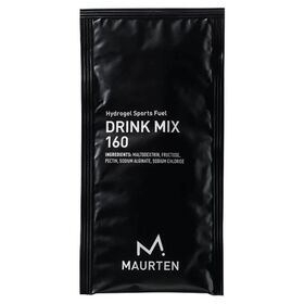 Maurten Drink Mix 160 Energy Hydrogel - 40g Sachet