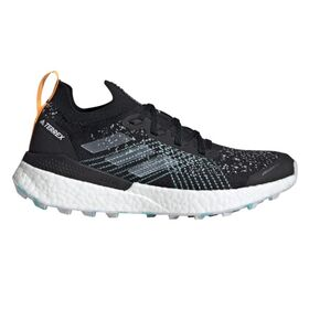 Adidas Terrex Two Ultra Parley - Womens Trail Running Shoes