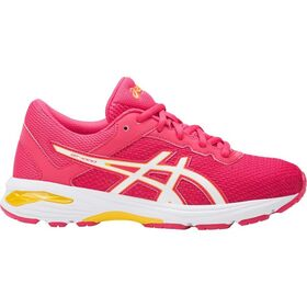 Asics Gel GT-1000 6 GS - Kids Girls Running Shoes