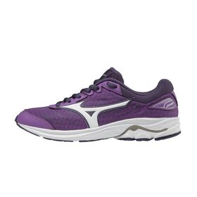 Mizuno Wave Rider 22 - Kids Girls Running Shoes