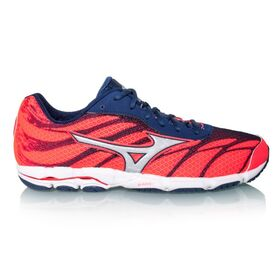 Mizuno Wave Hitogami 3 - Womens Running Shoes