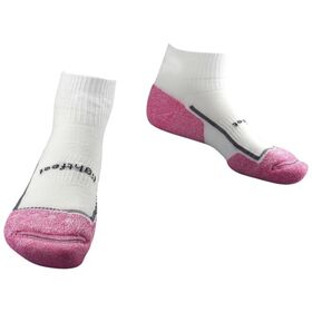 Lightfeet Netball Mini Crew Court Socks